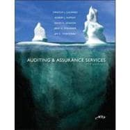 MP Auditing & Assurance Service w/ ACL CD,9780077520168