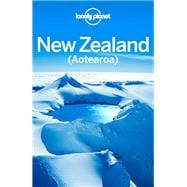 Lonely Planet New Zealand Aotearoa