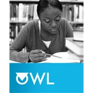 OWL Quick Prep (90 Day Access) Instant Access Code for General Chemistry, 1st ed.,9780495560302