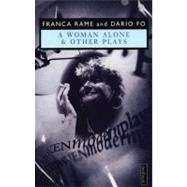 'Woman Alone' & Other Plays