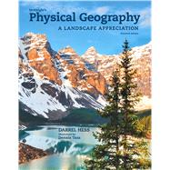 McKnight's Physical Geography A Landscape Appreciation