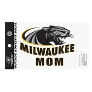 University of Wisconsin - Milwaukee Decal - Mom