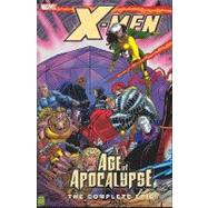 X-Men The Complete Age of Apocalypse Epic - Book 3