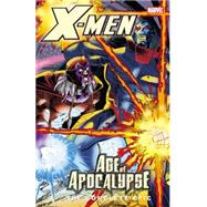 X-Men The Complete Age of Apocalypse Epic - Book 4