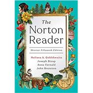 The Norton Reader (Shorter Fifteenth Edition)