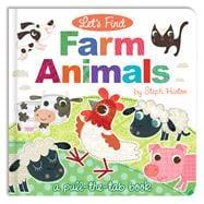 Let's Find Farm Animals