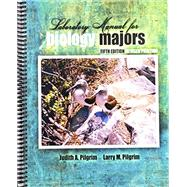 Laboratory Manual for Biology Majors by Pilgrim, Judith A.; Pilgrim, Larry M., 9781524960612