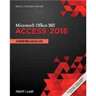 Shelly Cashman Microsoft Office 365 & Access 2016 Comprehensive