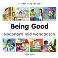 Being Good / Noqonaya mid wanagsan by Milet Publishing, 9781785080647