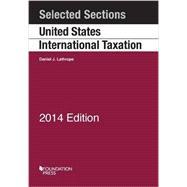 United States International Taxation 2014
