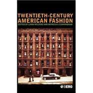 Twentieth-century American Fashion