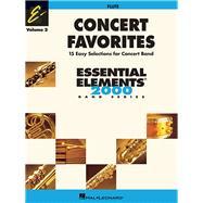 Concert Favorites