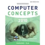 New Perspectives Computer Concepts 2010