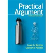 Practical Argument : A Text and Anthology,9780312570927