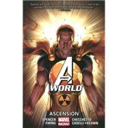 Avengers World Volume 2 Ascension