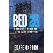Bed 26 by Okporo, Edafe, 9781984511003