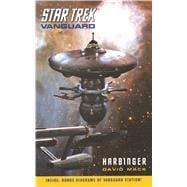 Star Trek: Vanguard #1: Harbinger : Harbinger