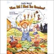 When Did I Meet You Grandma? by Matott, Justin; McAdam, Laurie, 9781889191119