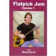 Flatpick Jam, Volume 1