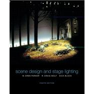 Scene Design and Stage Lighting With Infotrac,9780155061149