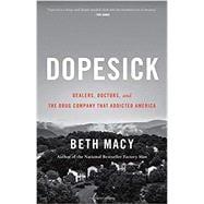Dopesick,Macy, Beth,9780316551243