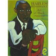 Harlem Renaissance Art of Black America