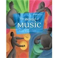 The World of Music,9780073401416