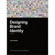 Designing Brand Identity: An Essential Guide for t