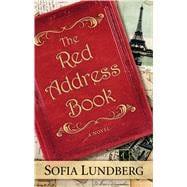 The Red Address Book by Lundberg, Sofia; Menzies, Alice, 9781432861506
