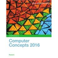 New Perspectives on Computer Concepts 2016, Comprehensive