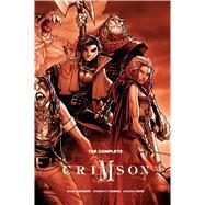 The Complete Crimson