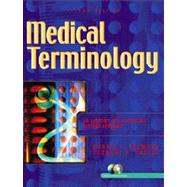 Medical Terminology : An Anatomy and Physiology Systems Approach,9780130311825