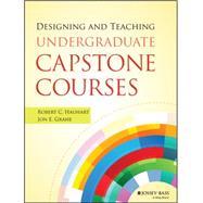 Designing and Teaching Undergraduate Capstone Courses