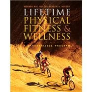 Lifetime Physical Fitness And Wellness: A Personalized Program,9780495012023