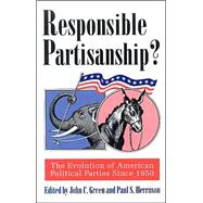 Responsible Partisanship?