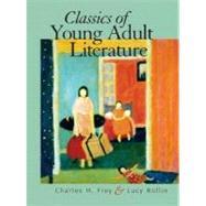 Classics of Young Adult Literature