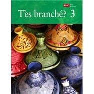 T'es Branche 2e Level 3 Passport Premium 1-YR + TXT PKG
