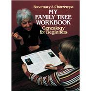 My Family Tree Workbook