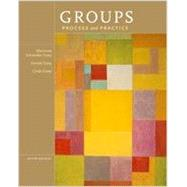 Bundle: Groups: Process and Practice, 9th + Groups in Action: Evolution and Challenges (with Workbook, CourseMate with DVD, 1 term (6 months) Printed Access Card), 2nd