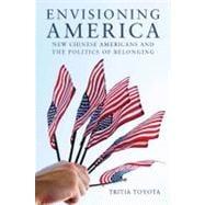 Envisioning America by Toyota, Tritia, 9780804762427