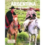 Argentina: The People by Kalman, Bobbie, 9780865052451