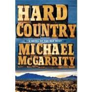 Hard Country,9780525952466
