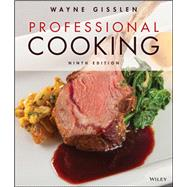 Professional Cooking, Enhanced eText