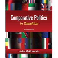 Comparative Politics in Transition,9781111832575