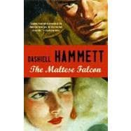 The Maltese Falcon,Hammett, Dashiell,9780679722649