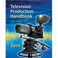 Television Production...,Zettl, Herbert,9781285052670