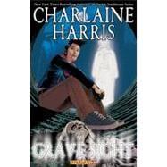 Charlaine Harris' Grave Sight 3