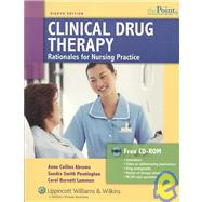 Clinical Drug Therapy: Rationales for Nursing Practice