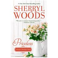 Priceless by Woods, Sherryl, 9781410492944