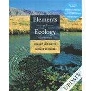 Elements of Ecology Update